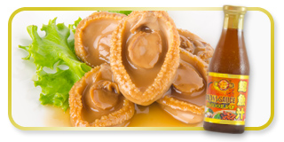 Abalone Sauce